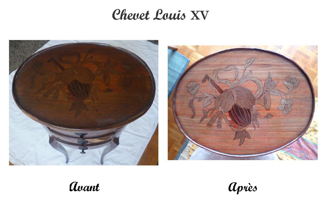 Chevet Louis Xv2