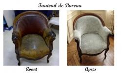 Fauteuil De Bureau2