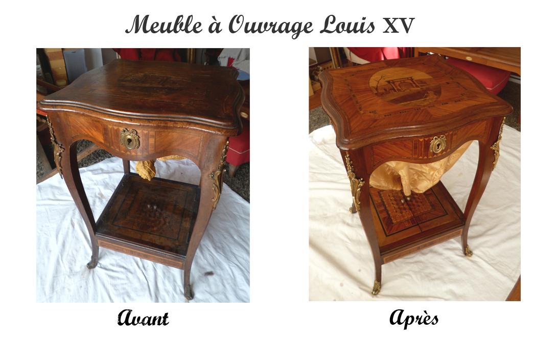 Meuble A Ouvrage Louis Xv2
